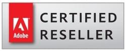 Adobe Rivenditore Certificato