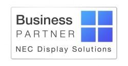 NEC Display Solutions - Business Partner
